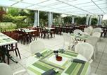 Hôtel Val-de-Marne - Hôtel Restaurant Maison Blanche-4