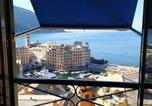 Location vacances Camogli - A Due Passi Dal Cielo E Dal Mare - Private Balcony - Garage-3