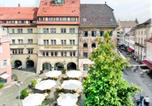 Hôtel Kreuzlingen - Hotel Barbarossa-1