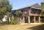 Villages vacances Wiang - Khum Tai Lue Resort-2