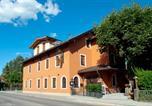 Hôtel Rohrdorf - Landgasthof zum Erdinger Weissbräu