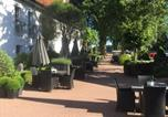 Hôtel Lüssow - Van der Valk Golfhotel Serrahn-2