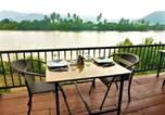 Hôtel Cambodge - Green Mango Bungalows-4