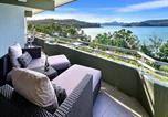 Location vacances Hamilton Island - Top Floor Hibiscus Apartment 208-3