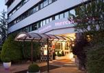 Hôtel Guyancourt - Mercure Versailles Parly 2-1