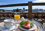 Hôtel Umea - Strand City Hotel-2