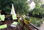 Location vacances Rignac - Appart Bibi-4
