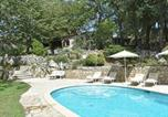 Location vacances Draguignan - Secluded Villa in Callas with a Swimming Pool-1