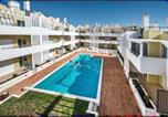 Location vacances Tavira - Cabanas Beach T2-2