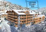 Hôtel Sankt Veit im Pongau - Alpenparks Hotel & Apartment Hochkönig-1