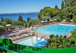 Camping Lazise - Camping Rocca-1