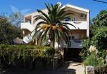 Location vacances Posedarje - Apartments Nikolina-1