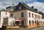 Hôtel Alf - Hotel zur Post - Burg an der Mosel-1