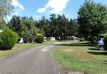 Camping avec Bons VACAF Haute-Loire - Camping Du Sabot-3