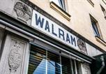 Hôtel Valkenburg - Hotel Walram-2