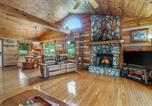 Location vacances Blowing Rock - Top o' Snaggy Cabin-3