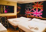 Hôtel Camden Town - Excelsior Hotel-3