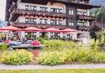 Hôtel Saalbach-Hinterglemm - Ski & Bike Hotel Wiesenegg-2