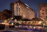 Hôtel République démocratique du Congo - Pullman Kinshasa Grand Hotel-1