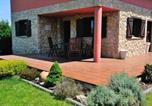 Location vacances Cudillero - Holiday home Camino a la playa-1