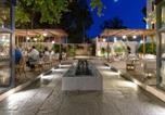 Hôtel 4 étoiles Castillon-du-Gard - Le Saint Remy-3