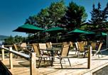 Hôtel Lake Placid - Bayview Inn Pub Willsboro-4
