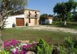 Location vacances Lladurs - El Forn Rural-1