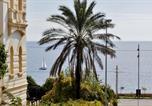 Location vacances Santa Cesarea Terme - Palazzo De Donno-2