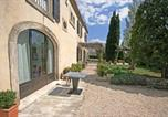 Location vacances Maussane-les-Alpilles - Villa in Les Baux De Provence Ii-2