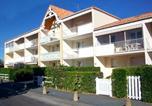 Location vacances Poitou-Charentes - Holiday home Jardins De L'ocean Vi Vaux Sur Mer-3