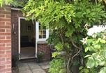 Location vacances Wallingford - Garden Room, The Meadows, Oakley Court-3