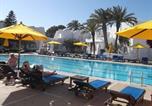 Hôtel Aghir - Djerba Haroun-2