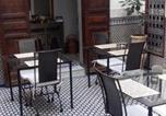 Hôtel Fès - Riad Boujloud-3