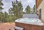 Location vacances Rapid City - Secluded Black Hills Retreat Hot Tub and View!-2