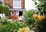 Location vacances Amesbury - Salisbury 5 bedroom, 7 bed townhouse-3