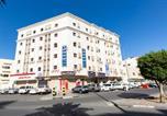 Hôtel Arabie Saoudite - Al Eairy Furnished Apartments -Madinah 3-2