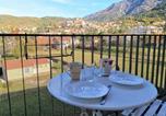Location vacances Casteil - Vernet-le-bains - Apartment with terrace Canigou view-1