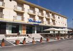 Hôtel Grenade - Hotel Manzanil-1
