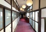 Hôtel Nikkō - Umeyashiki Ryokan-4