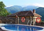Hôtel Peñarrubia - Posada Valle del Oso-2