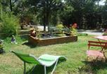 Location vacances Massaguel - Chalet 2 pers. + Bébé-4