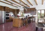 Location vacances Albuquerque - New Listing! Luxurious Mountain Retreat On 5 Acres Home-2