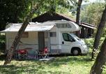 Camping Sestri Levante - Camping Arizona-4