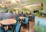 Hôtel Corpus Christi - Rodeway Inn Corpus Christi I-37-2