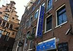 Hôtel Pays-Bas - Hostel The Globe-2