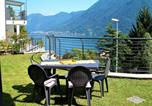 Location vacances Pigra - Green & Lake Home-3