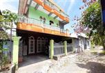 Hôtel Padang - Oyo 3638 Fafan Backpackers Hotel-1