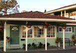 Hôtel Monterey - Villa Franca Inn-1