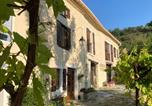 Location vacances Puivert - Les Deux Chevaux Chambres d'Hôtes-1