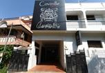 Hôtel Madurai - Oyo 7355 Home Stay Covinille-2